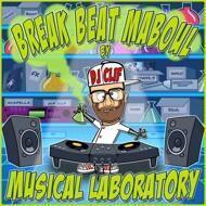 Dj Clif - Breakbeat Maboul
