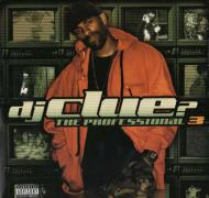 DJ Clue - The Professional Pt. 3