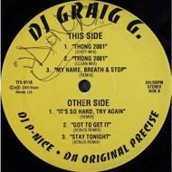DJ Craig G - Volume One