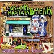 DJ Diess - Drunk Master Break