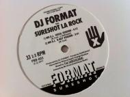 DJ Format - Mr D.J.