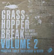 DJ Hertz - Grasshopper Break Volume 2
