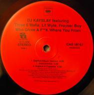 DJ Kay Slay - Who Gives A F**k Where You From