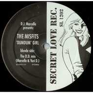DJ Marcello - Dumdum Girl