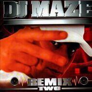 DJ Maze - Maze Remix Two