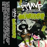 DJ MVP - The MF Mixtape