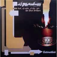 DJ Phantom - Connexion