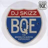 DJ Skizz - BQE: The Brooklyn-Queens Experience (Limited Edition Picture Vinyl)