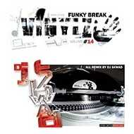 Dj Skwad - Funky Break - Volume #14