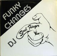 DJ Soul Finger - Funky Changes