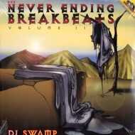 DJ Swamp - The Neverending Breakbeats Volume II
