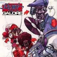 DJ Tomekk - 1, 2, 3,... Rhymes Galore