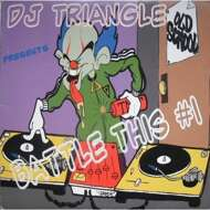 DJ Triangle - Battle This #1