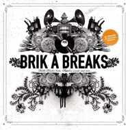 DJ Troubl' - Brik A Breaks #1