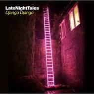 Django Django - Late Night Tales