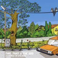 DJ Buzz presents This That & The 3Rd (Mystik, Hezekiah & Dave Ghetto) - Summer In Vienna