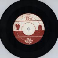 DJ Juco  - The Golden Eagle / The Carpp