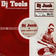 DJ Junk - Loopz, Breakz & Kutz - DJ Tools #1