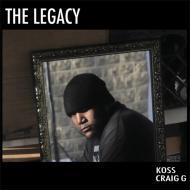 DJ Koss, Craig G - The Legacy