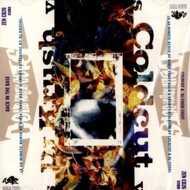 Coldcut & DJ Food Fight / DJ Krush - Cold Krush Cuts / Back in the Base