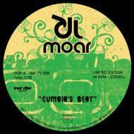 Moar - Cumbia's Beat