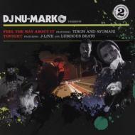DJ Nu-Mark  - Broken Sunlight Series #2