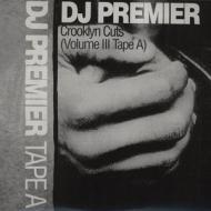 DJ Premier - Crooklyn Cuts Vol. 3 (Tape A)