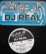 DJ Real - Hände Hoch