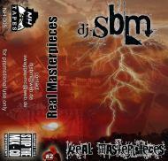 DJ SBM  - Real Masterpieces