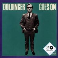 Klaus Doldinger  - Goes On