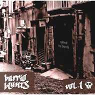 DonG - Barrio Blunts Vol 1