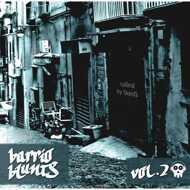 DonG - Barrio Blunts Vol 2