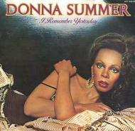 Donna Summer - I Remember Yesterday