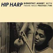 Dorothy Ashby - Hip Harp