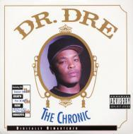 Dr. Dre - The Chronic