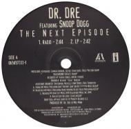 Dr. Dre - The Next Episode