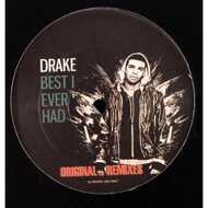 Drake - Best I Ever Had (+ Remixes)