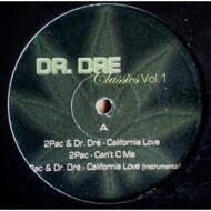 Dr. Dre - Classics Vol.1