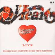 Heart - Dreamboat Annie - Live