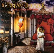 Dream Theater - Images And Words (Black Vinyl)