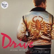Cliff Martinez  - Drive Soundtrack (Picture Vinyl)