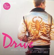 Cliff Martinez  - Drive Soundtrack (White Vinyl)