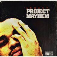 L.E.G.A.C.Y. (Legacy) - Project Mayhem