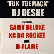 DJ Desue - Fuk Toemack