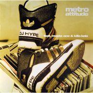 DJ Hype - Metro Attitude