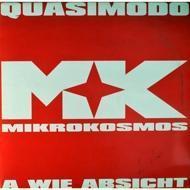 Mikrokosmos - Quasimodo