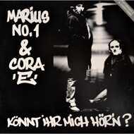 DJ Marius No.1 & Cora E - Könnt Ihr Mich Hörn