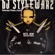DJ Stylewarz - Bitte Wer ?