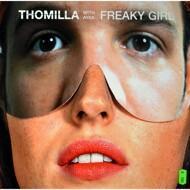 DJ Thomilla - Freaky Girl