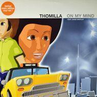 DJ Thomilla - On My Mind Remixes 1